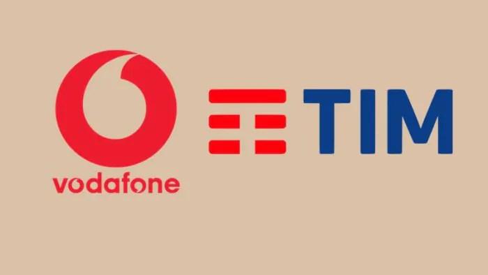 Tim attacca vodafone con una promo gratis e tante offerte for Magazzini telefonia discount recensioni