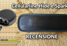 Cellularline Hide