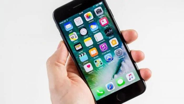 Se l'iPhone è lento è colpa della batteria