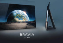 In regalo una PS4 acquistando una TV OLED Bravia
