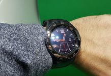 android wear lento