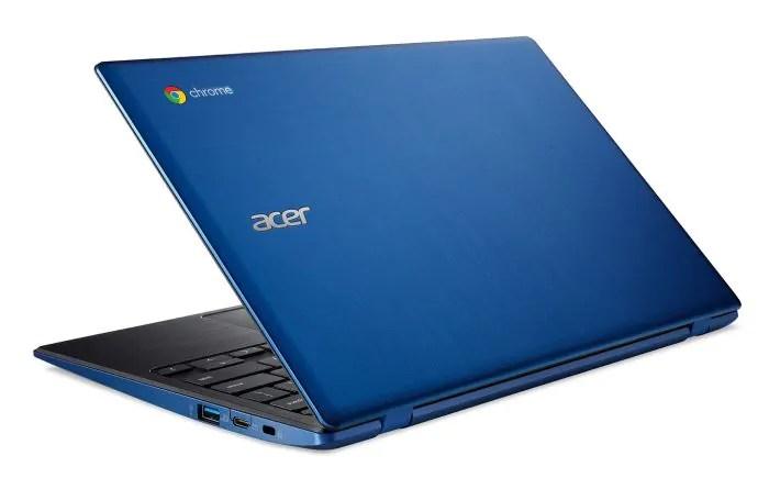 Acer presenta il notebook più sottile al mondo: arriva Swift 7