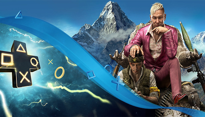Far Cry 4 in regalo con 12 mesi di PS Plus