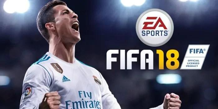 Tutta la Squadra dell'Anno nei pacchetti di FIFA 18 Ultimate Team