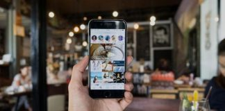 Instagram, come inserire le GIF nelle stories