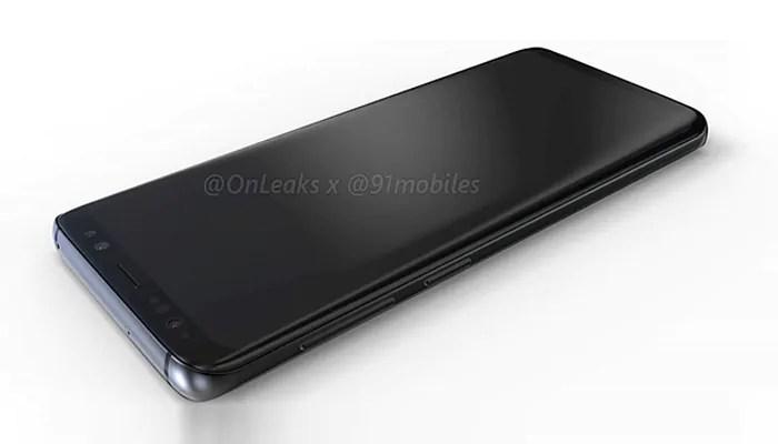 Anteprima Samsung Galaxy A8 2018, quasi un Top di gamma