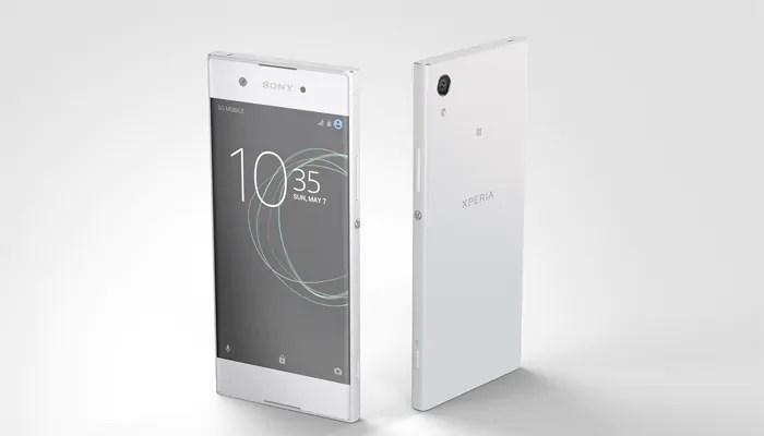 In arrivo il primo smartphone Xperia senza jack da 3.5mm — Sony
