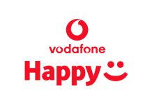 Vodafone Happy Friday, ecco il regalo di oggi