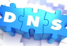 cambiare dns su windows