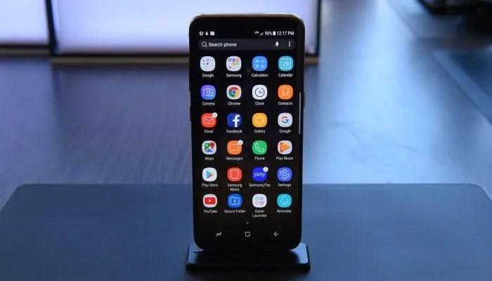 Samsung Galaxy S9: i tagli di memoria, versione con storage super?