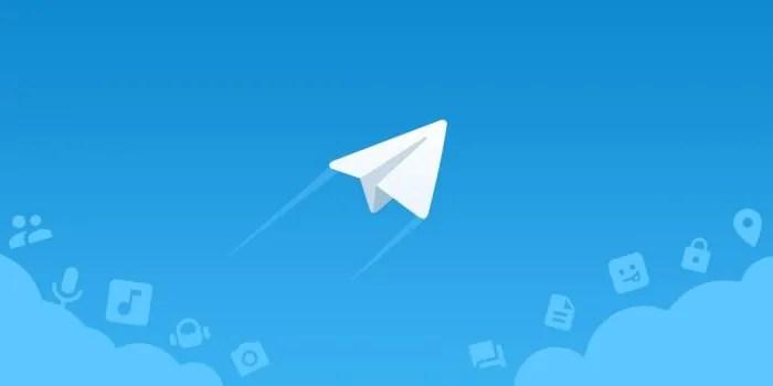 App di Telegram fuori uso: colpa di un blackout