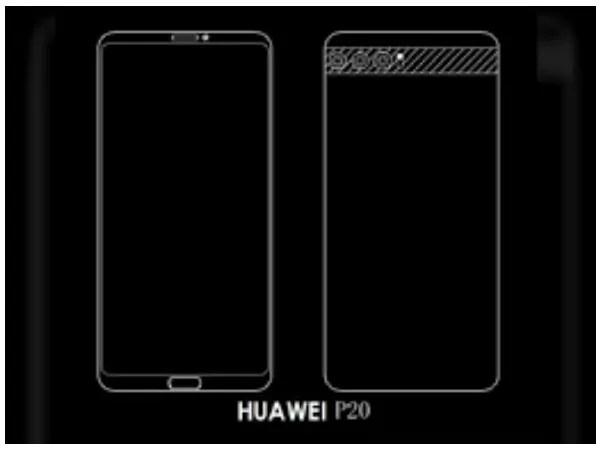 Huawei: ecco il nuovo smartphone P smart (