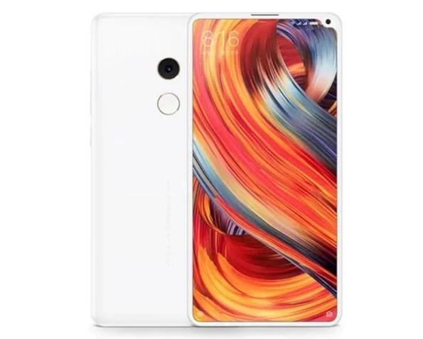 Xiaomi Mi Mix 2S potrebbe arrivare prima del MWC 2018