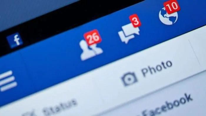 Facebook introdurrà il tasto