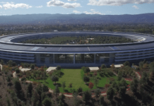 Apple Campus Park