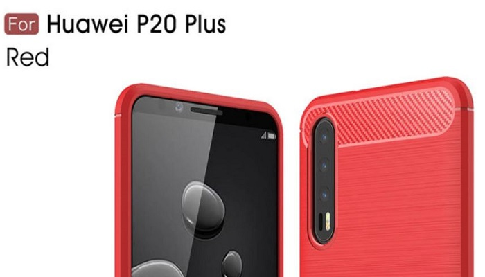 Huawei P20 Lite svelato da Evan Blass