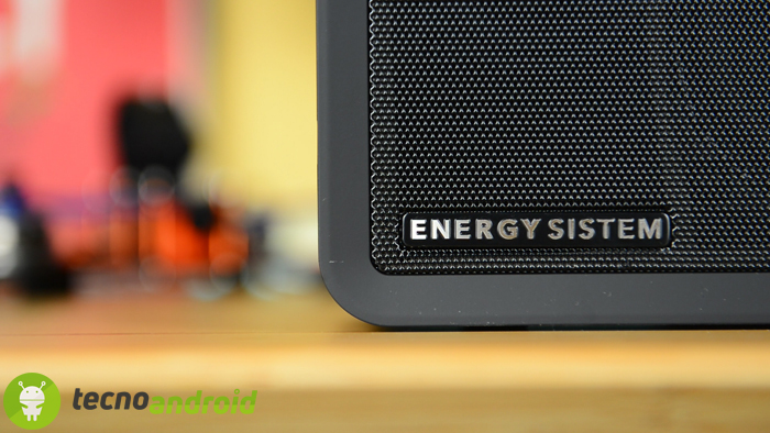 Energy Sistem Music Box 9