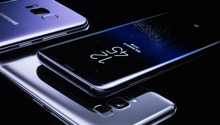 Samsung Galaxy S8: riprende il rollout di Android Oreo