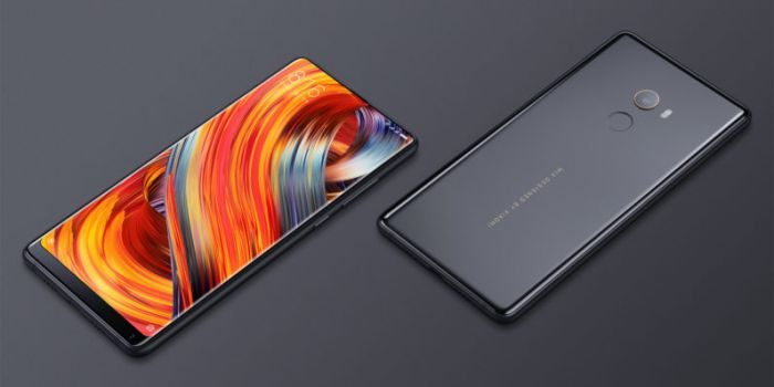 Xiaomi Mi Mix 2 disponibile in Italia