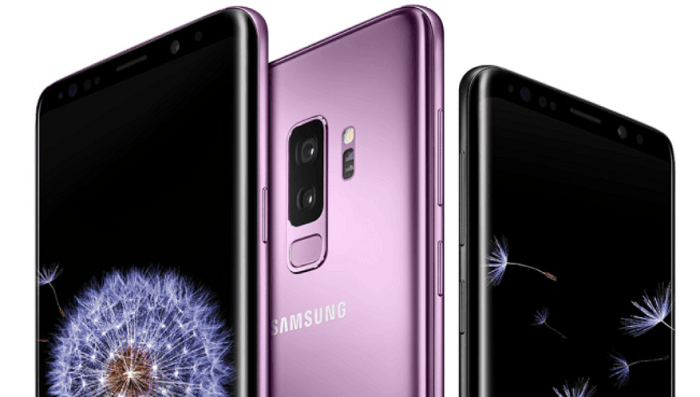 Samsung Galaxy S9: fotocamera per riprese in slow motion Video