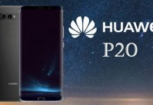 Huawei P20 PLUS: batteria da 4.000 mAh e funzione Always on Display