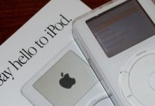 modifica hardware iPod