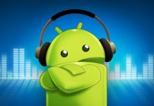 Music Player Go per Android