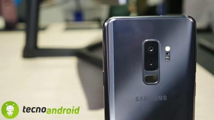 Galaxy S9 e S9 Plus: caratteristiche, prezzo e data di uscita