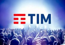 Tim, 30 GB da consumare in 6 mesi