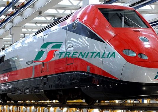 Trenitalia più efficiente del 30%