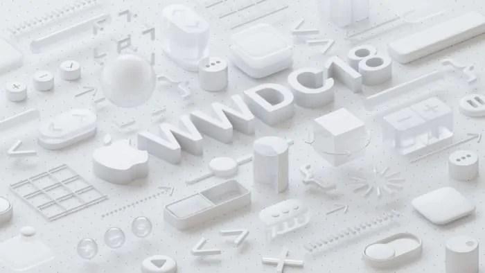 WWDC 2018, appuntamento a San Jose dal 4 all'8 giugno