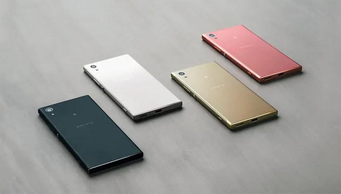 Xperia XA1, XA1 Plus e XA1 Ultra si aggiornano ad Android 8.0 Oreo
