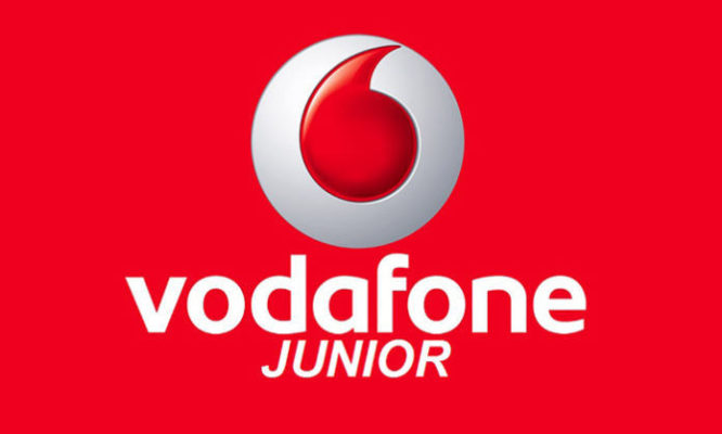 Vodafone Junior
