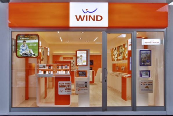 Wind All Inclusive Flash 20 GIGA