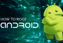 come fare root android