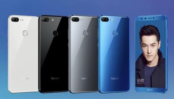 Honor 9 Lite: il Face Unlock è disponibile da oggi in Italia