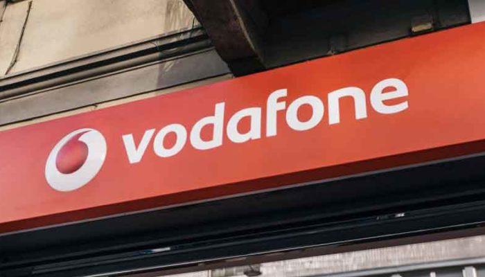 In Vodafone 2 settimane di paternità