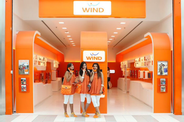 Solo oggi: Wind All Inclusive Celebration con 30 GB, 1000 Minuti e 500 SMS a 10 € al mese