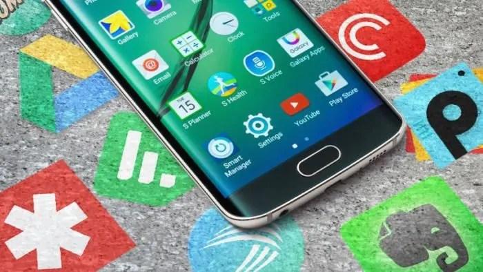Android: Google riduce la barra di navigazione