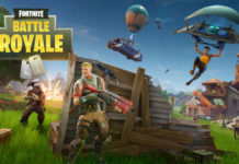Fortnite: torna per un periodo limitato la modalità 50 VS 50