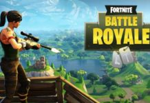 Fortnite non arriverà per Nintendo Switch