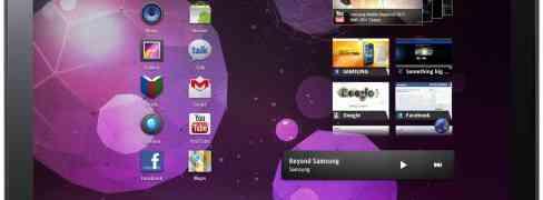Las mejores tabletas Android de 2011