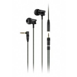 Sennheiser IE 8  Cómo puede evitar la pérdida de audición el DJ Sennheiser IE 8