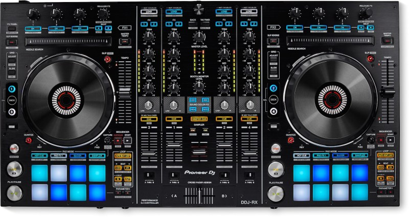pioneer-ddj-rx-top-black