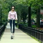 ion  SmartScooter, Un Scooter eléctrico es lo ultimo en moda tecnologica