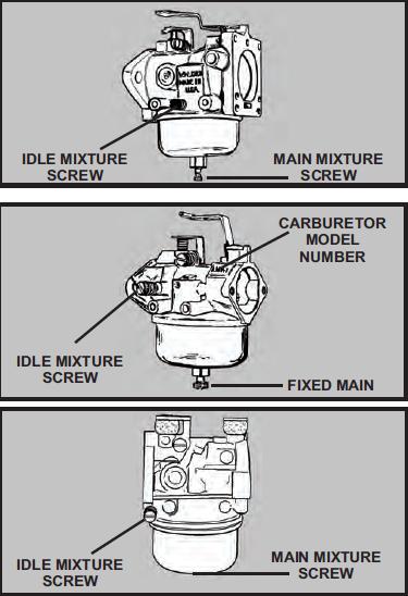 tecumseh ohh60 throttle linkage diagram pictures