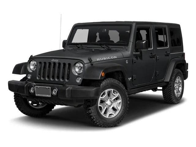2016 Jeep Wrangler Unlimited Rubicon in Fairfax, VA Washington