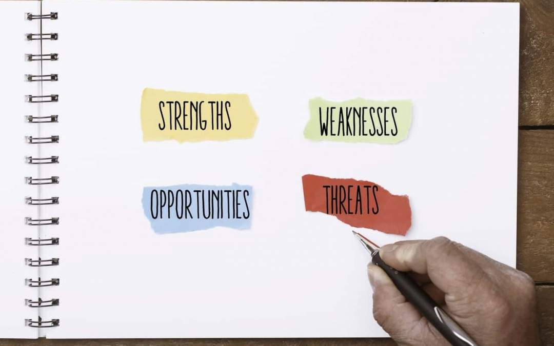 Why employers must focus on employee weaknesses as well as strengths