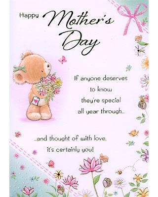 Happy Mothers Day - mother s day cards