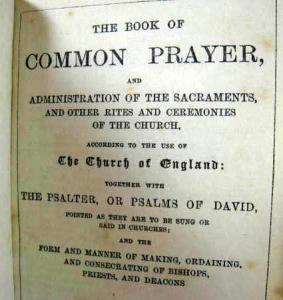 book-of-common-prayer